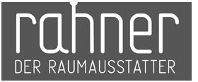 Raumausstatter Rahner Logo